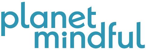 Planet Mindful logo